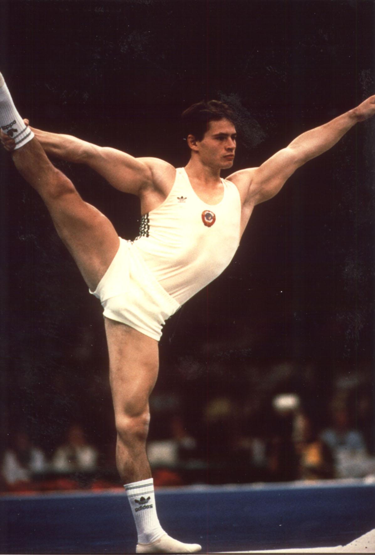 east german olympics